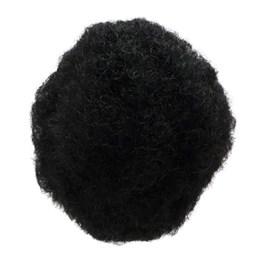 Aplique Coque Afro Ponytail, Fibra Orgânica, Cor 1