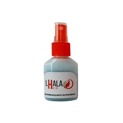 Desembaraçante de Fibras LHALA HAIR, 35ml