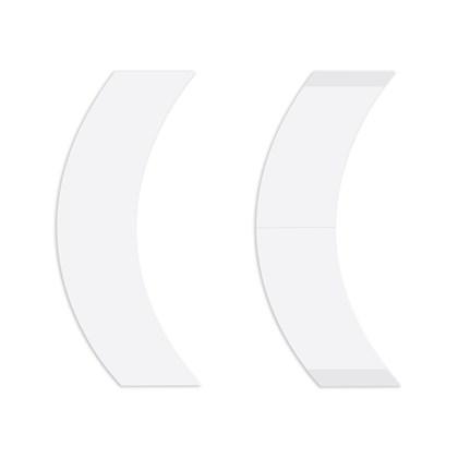 Fita Adesiva Ultra Hold Dupla Face Contours CC - 36 Peças