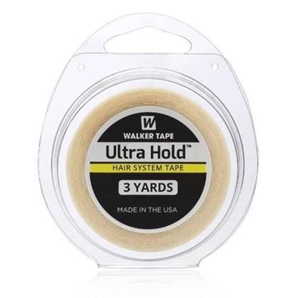 Fita Adesiva Ultra Hold Dupla Face Rolo 2,7m x 2,54cm