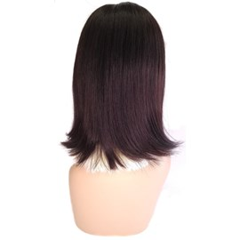 Front Lace Cabelo Humano Modelo 8167B 40cm