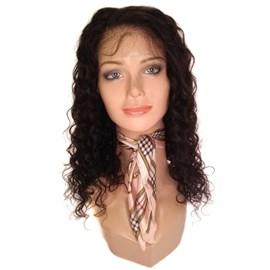 Front Lace de Cabelo Humano Modelo Marisa