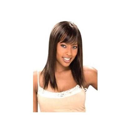 Fullcap Modelo Brooklyn Girl, Fibra Especial Fios Lisos, Freeetress