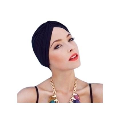 Turbante em Malha Botonê, Toque Macio e Especial, Ideal para o Dia a Dia. Cores Variadas